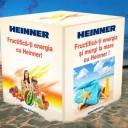 Ultimele zile de campanie Heinner