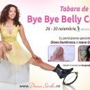 Tabara de sanatate- Bye Bye Belly Camp
