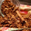 Granola, cereale crocante – homemade