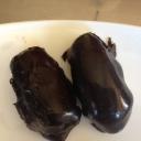 Ciocolata cu nuca de cocos – sanatoasa si delicioasa