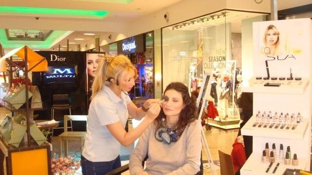 Beauty Make-up Artistry