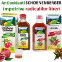 Varsta +30 – antioxidanti naturali