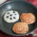 Clatite sanatoase la micul dejun