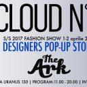 Cloud No 9 Pop-Up Store aduce primavara in dressing-urile iubitoarelor de fashion