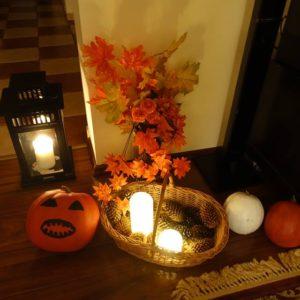 Cum ne-am decorat casa de toamnă!