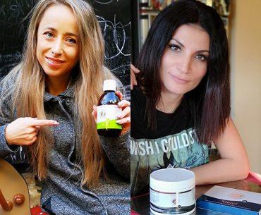 Cu și despre sănătate între noi fetele– Ani și Ioana