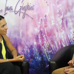 Despre viata si nutritie cu Ioana Ginghina