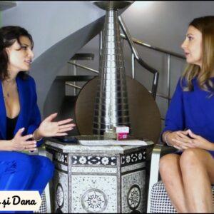 De vorbă cu Ioana și Dana despre suplimente
